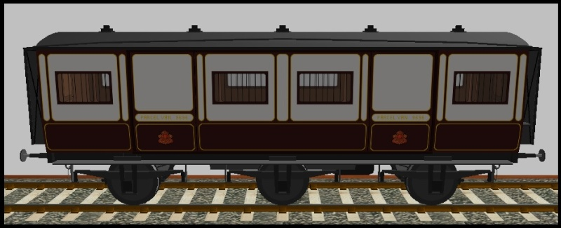 Rufuskins' Workshop LNWR Coaches Lnwr_315