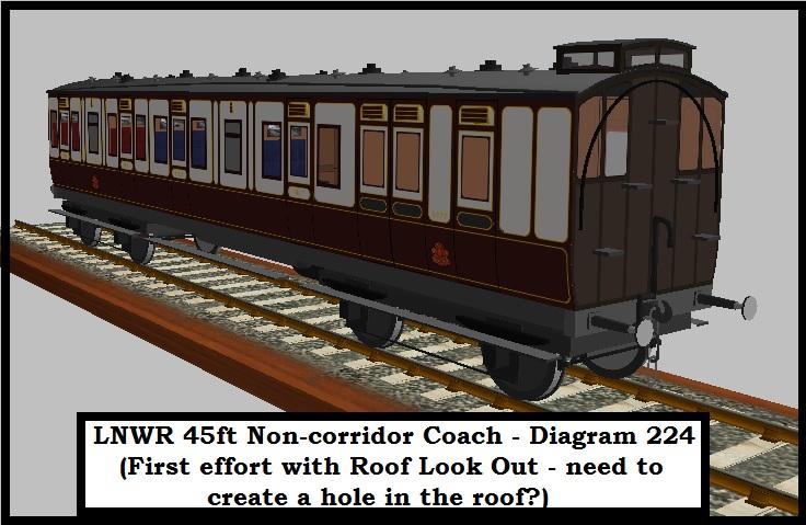 Rufuskins' Workshop LNWR Coaches - Page 2 Lnwr_412