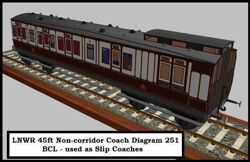 Rufuskins' Workshop LNWR Coaches - Page 2 Lnwr_413