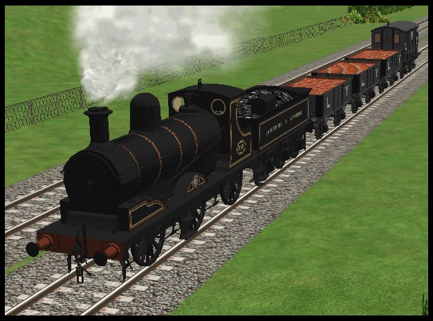 Rufuskins' Workshop LYR Wagons - Page 2 Lyr_wa10