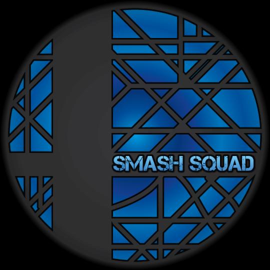 Smash Sqaud - Get Gud or Be GAWN