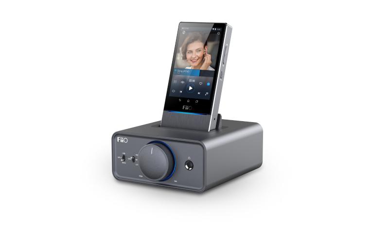 Nuovo Desktop Amp FiiO K5! D0281810