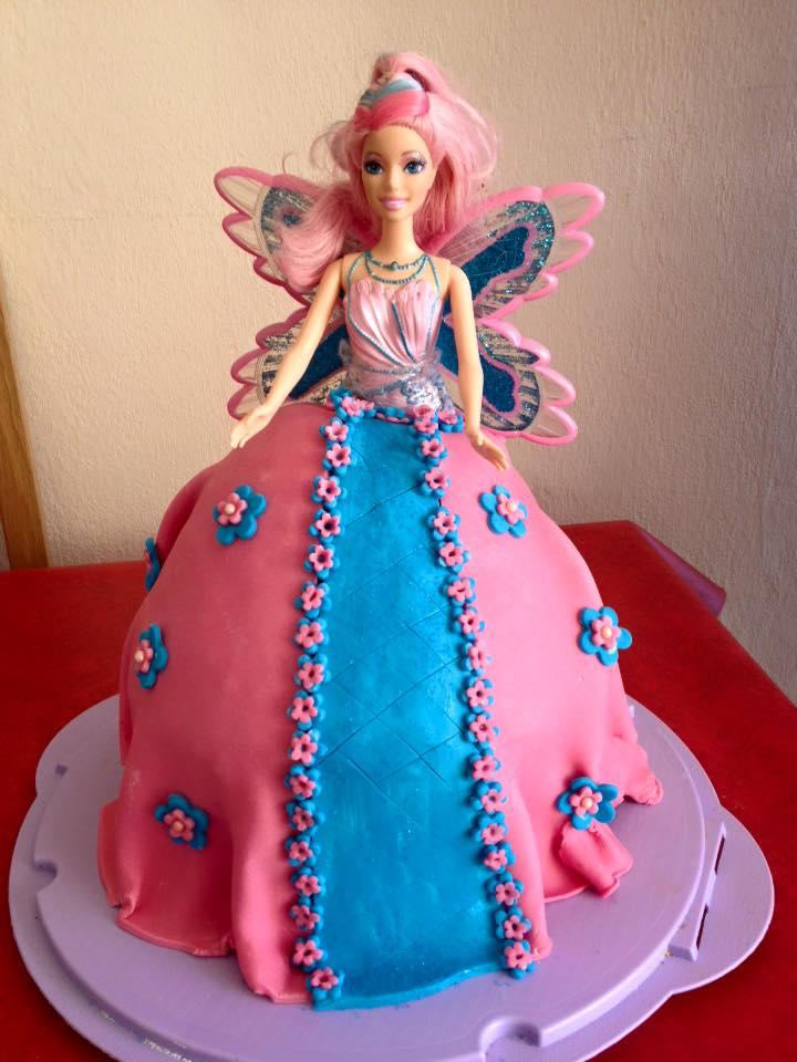 fées avec ou sans poupée et princesses SANS POUPEEE - Page 20 Gyteau15