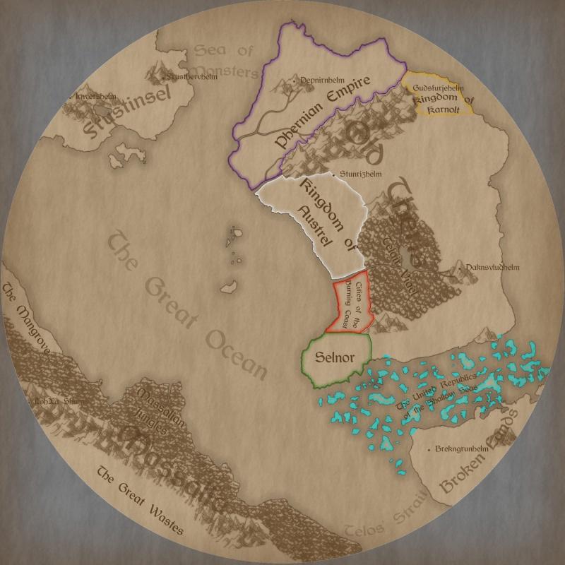 Fluff Corner Map_of12