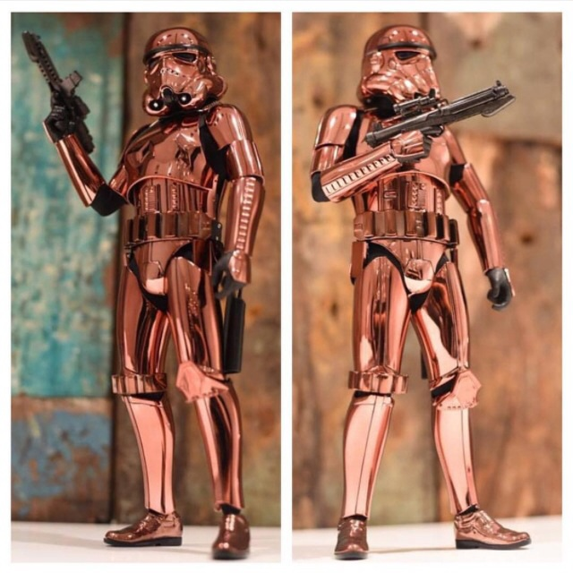 Hot Toys et Star Wars, les news - Page 3 Image17