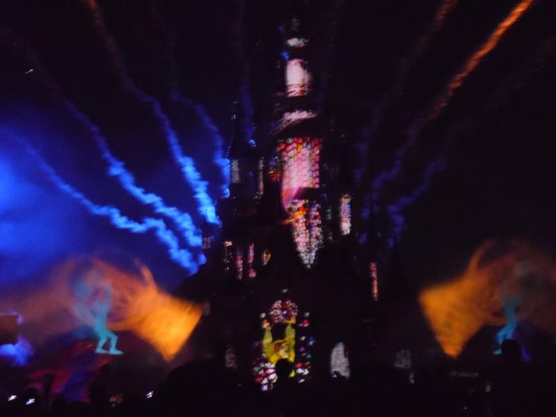 Pré TR/TR - Juillet 2016 - DLH & CC Disney20