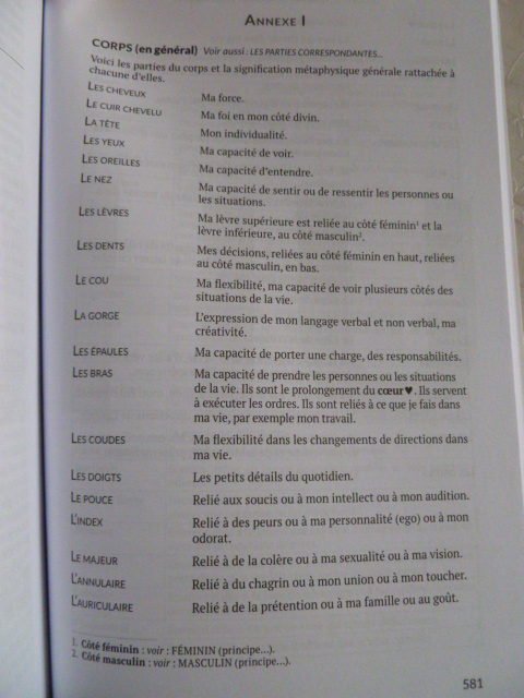 Le dictionnaire des malaises et des maladies / Jacques Martel P1070611