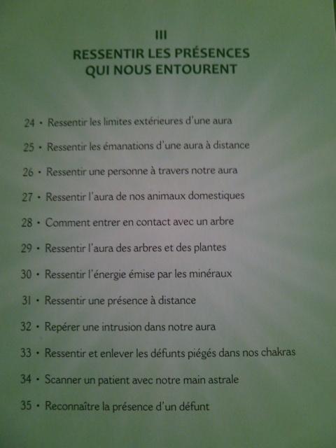 Serge Boutboul / Développez Vos Potentiels Énergétiques  P1070620