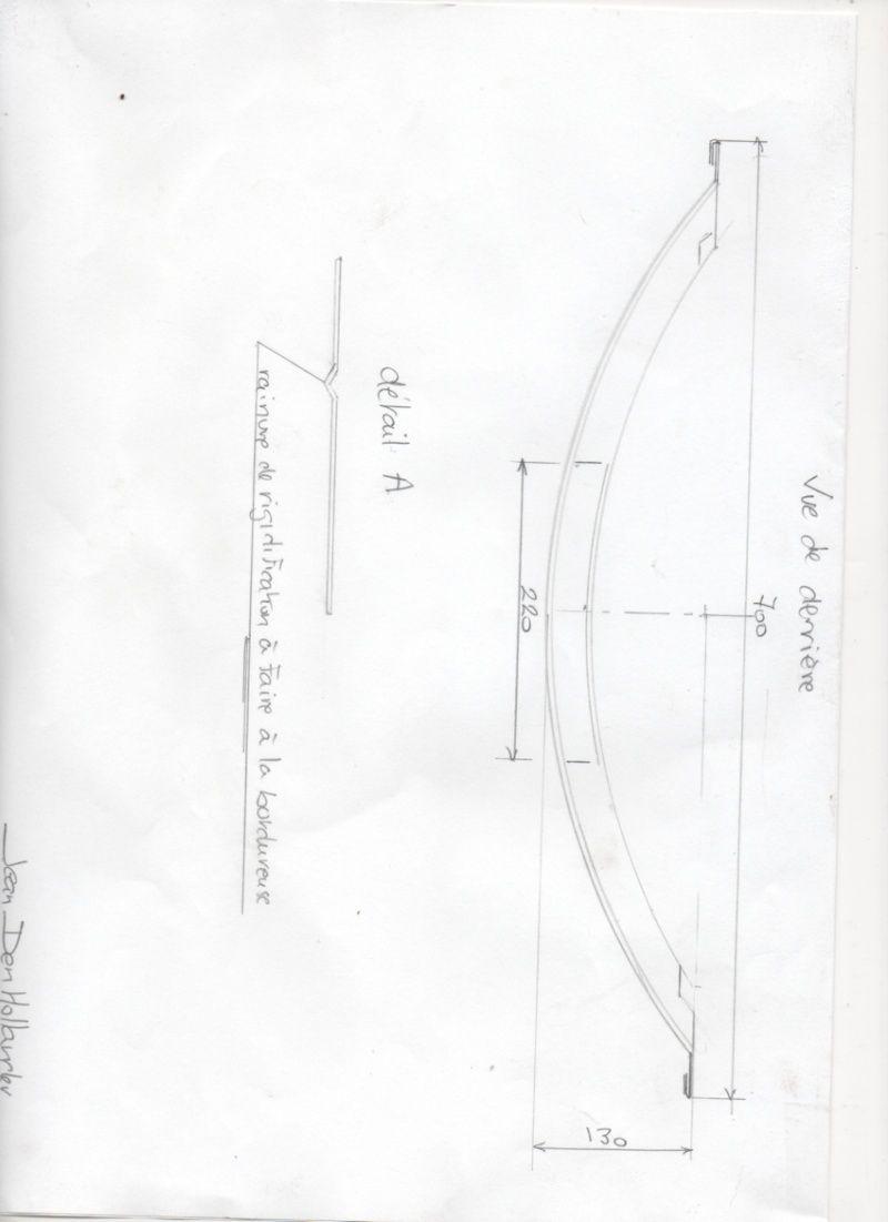 Carter de protection des cotes du moteur 32638 Numyri13