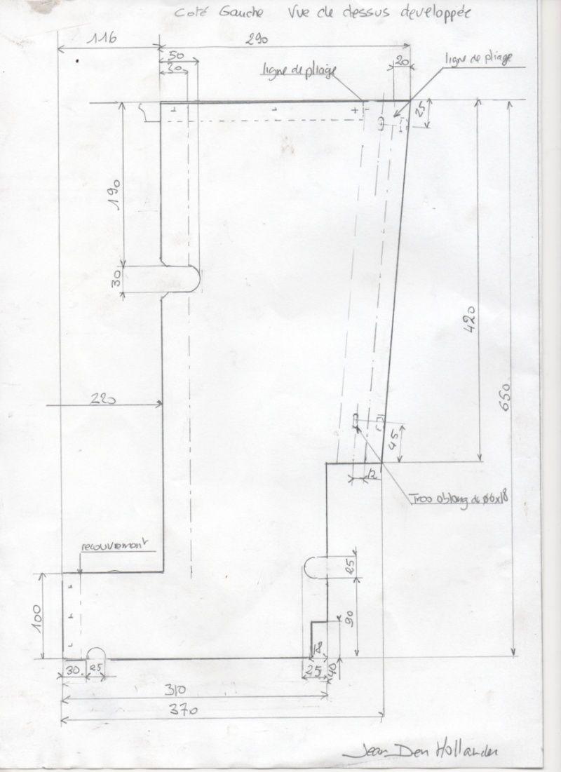 Carter de protection des cotes du moteur 32638 Numyri14