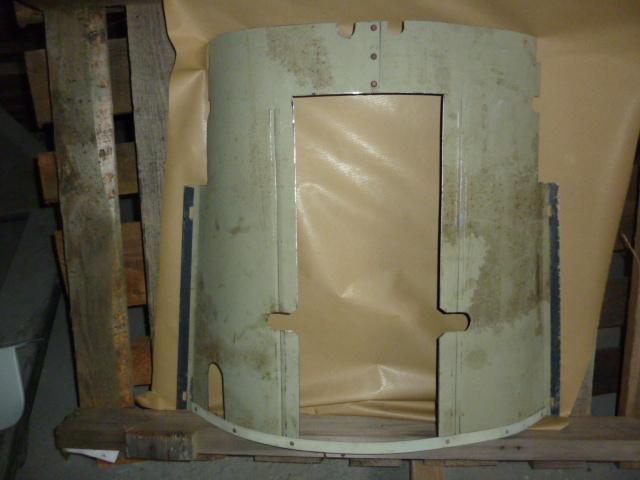 Carter de protection des cotes du moteur 32638 P1030210