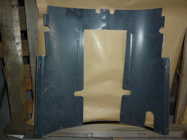 Carter de protection des cotes du moteur 32638 P1030211