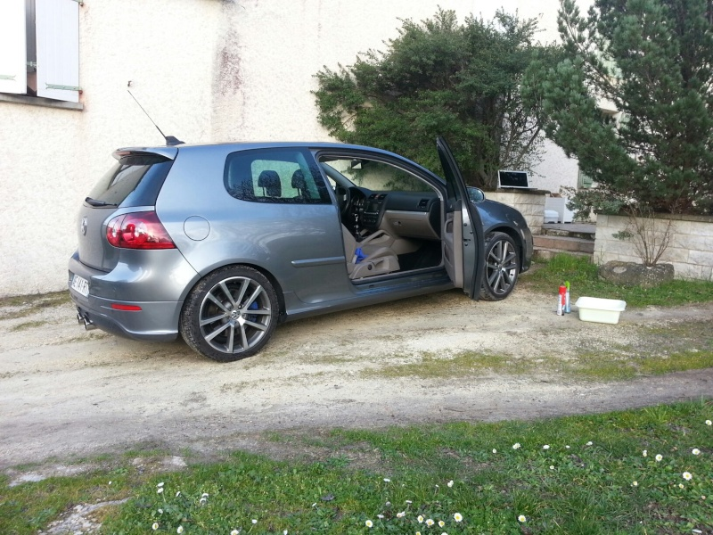 MkV United Grey à Pons (17) 85707811