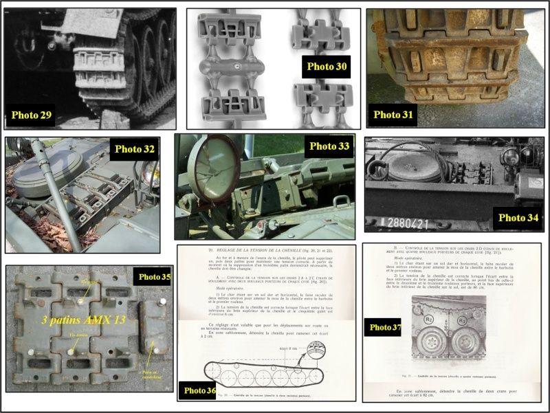chenilles - AMX 13 Canon de 90 : autopsie de la maquette TAKOM - Page 2 000_cr18
