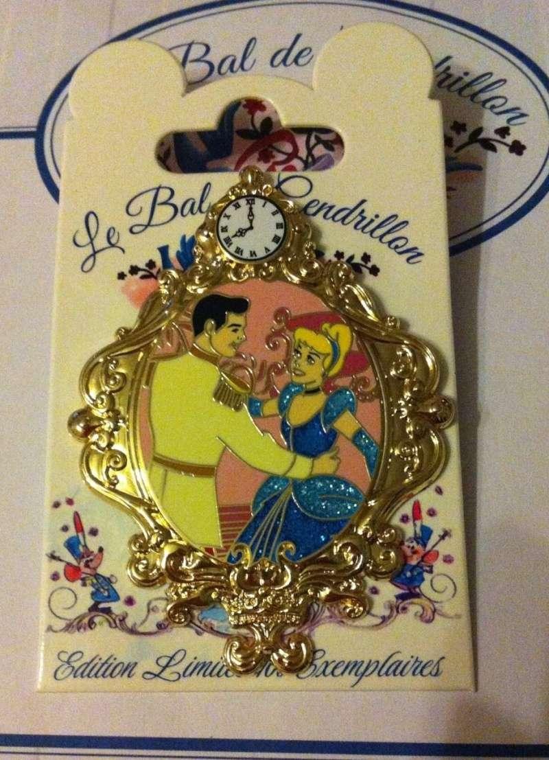 Le Pin Trading à Disneyland Paris - Page 39 _5710