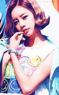 Lee Hye Ri (GIRL'S DAY) Hyeri410