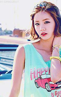 Lee Hye Ri (GIRL'S DAY) Hyeri810