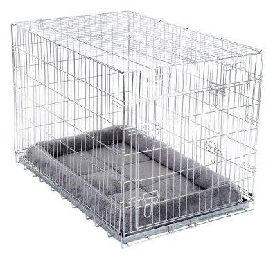 frustration - Caisse/cage de transport: utilisation - Page 9 Cage_n10