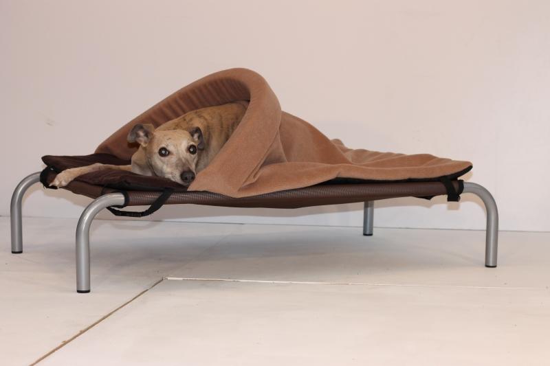 Boutique HiK9 : lits pour chiens Hik9tu10