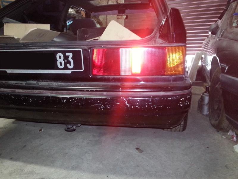 Escort xr3i noire de 1987 20140511