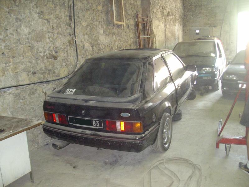 Escort xr3i noire de 1987 Imgp2111