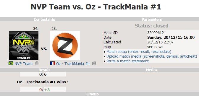 MATCH 03   NVP VS OZ Ozozoz10