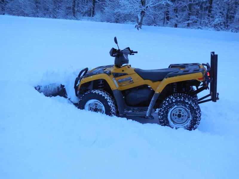 il neige! 00411
