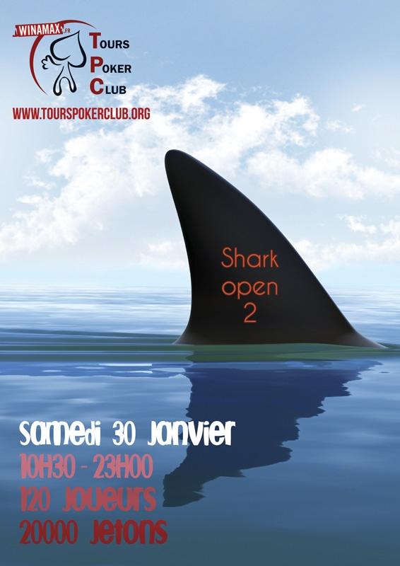 LE SHARK OPEN 2 - LE 30 JANVIER 2016 Shark_10