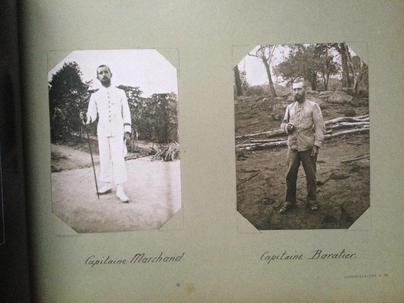 Ma collection : uniformes-coiffures-archives de la Coloniale et la colonisation - Page 7 Img_3611