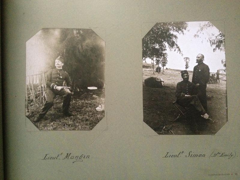 Ma collection : uniformes-coiffures-archives de la Coloniale et la colonisation - Page 7 Img_3613