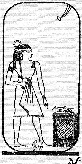 Code sacré du Tarot de Marseille - Explication des Arcanes et leur origine 0113