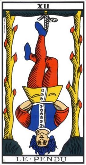 Code sacré du Tarot de Marseille - Explication des Arcanes et leur origine - Page 2 12-le_10