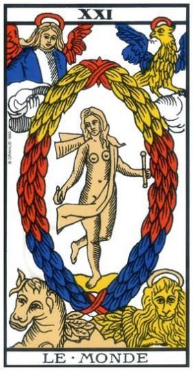 Code sacré du Tarot de Marseille - Explication des Arcanes et leur origine - Page 3 22-le_10