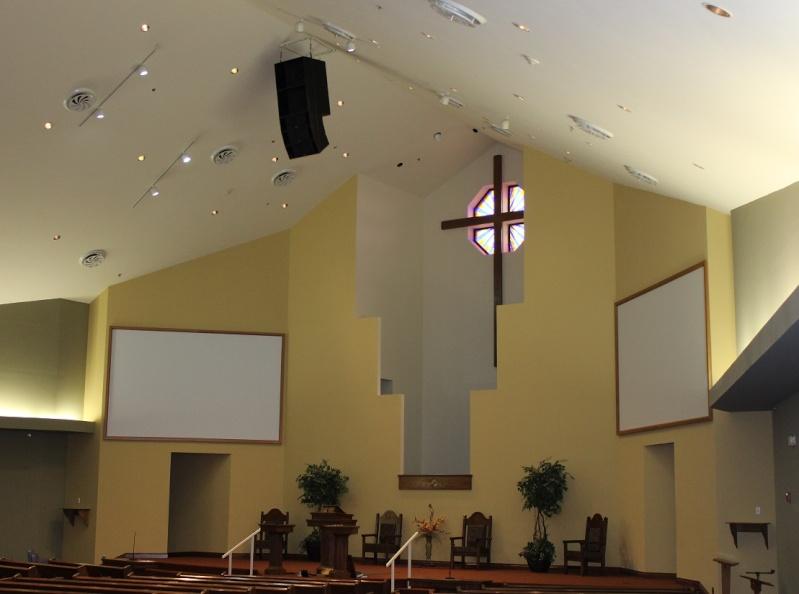 Highland Church of Christ 210