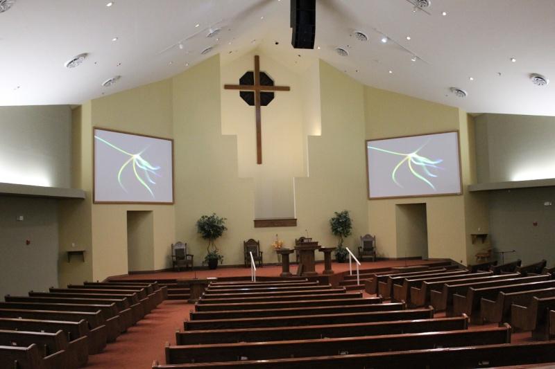 Highland Church of Christ 410