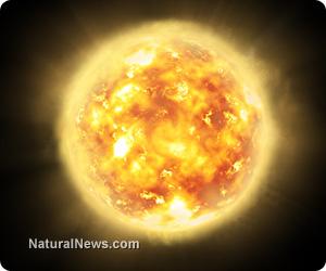 NASA: THE SUN HAS FLIPPED UPSIDE DOWN Sun-so10
