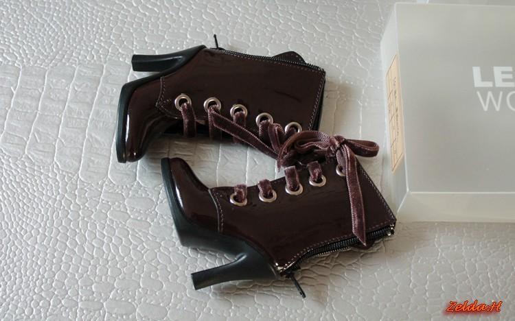 [Vend]SD Volks MSD Shoes Leeke Dollheart Set Nouveautés! Bottes10