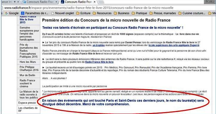 Concours Radio France de la micro nouvelle - Page 8 Radiof10