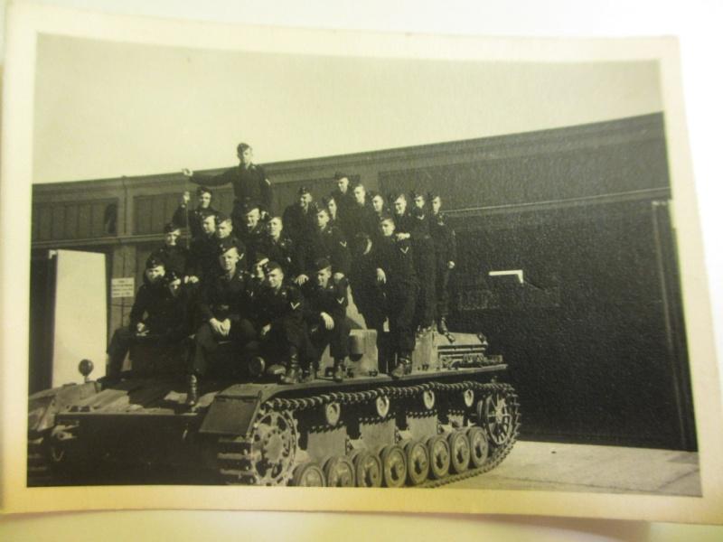 Photo panzer 4 avec équipages Img_4832