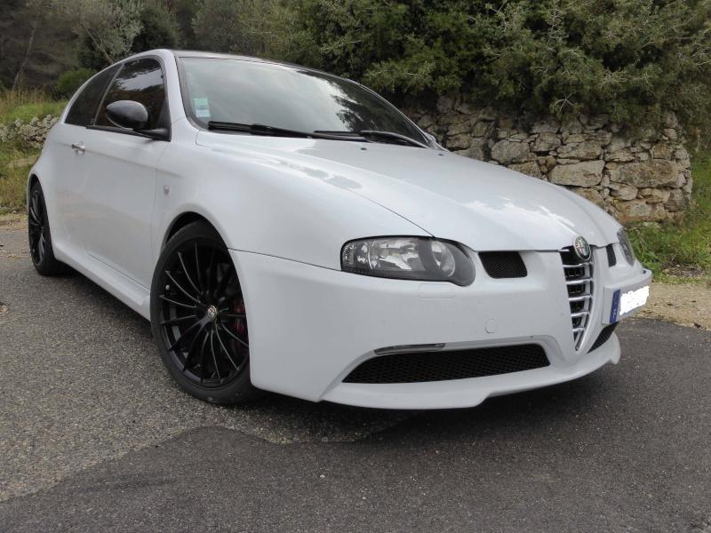 Alfa Romeo 147 GTA à vendre Gta_110