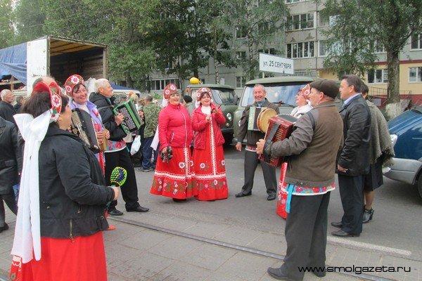 Курс на импортозамещение в Смоленском регионе - Страница 2 142
