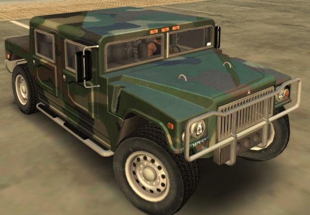 RESPECT Vehicles Pack Gta_sa23