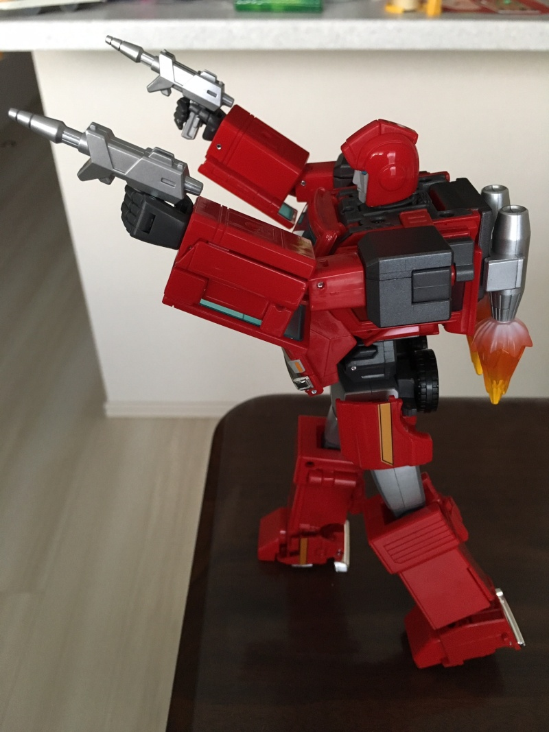 [Masterpiece] MP-27 Ironhide/Rhino - Page 4 01623f10
