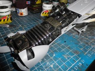 Speeder bike de chez AMT/ertl - Page 3 Imgp0411