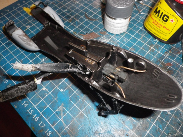Speeder bike de chez AMT/ertl - Page 3 Imgp0514