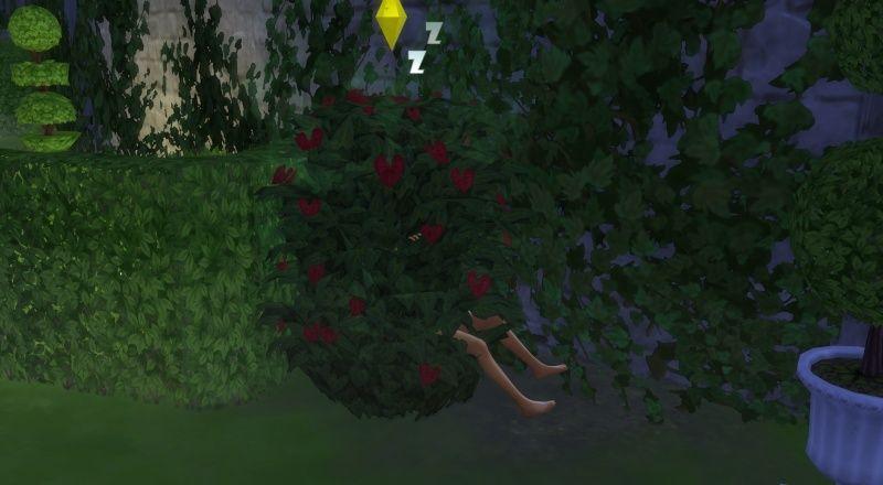 Les Sims 4: Vivre ensemble - Novembre 2015  - Page 2 12-12-10