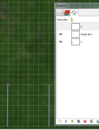 [Apprenti]Tracer le plan de sa maison en utilisant la grille du jeu Cap2910