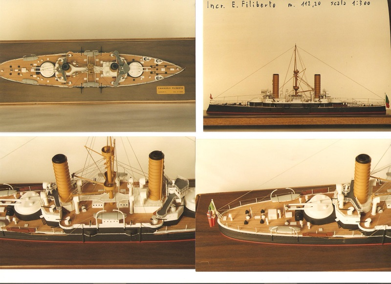 navi della Marina Militare 00120