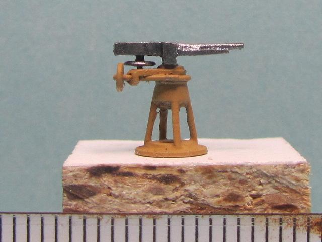 CORAZZATA - corazzata veloce Italia - Pagina 4 Img_3917