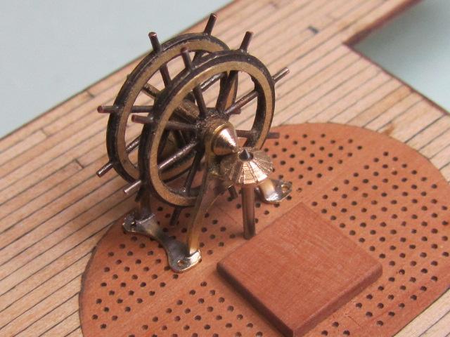 CORAZZATA - fregata corazzata regina Maria Pia - Pagina 2 Img_4542